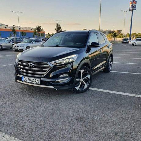 Hyundai tucson 1.6 ,177cp Luxury 2016