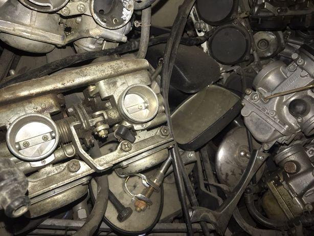 Carburatoare VT750 VT600 VN800 Kz400 Kz450 XT600 Honda Kawasaki Yamaha