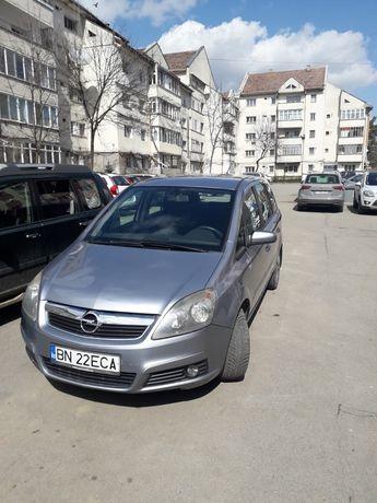 Opel Zafira B 1.9 CDTI 150CP 7 locuri