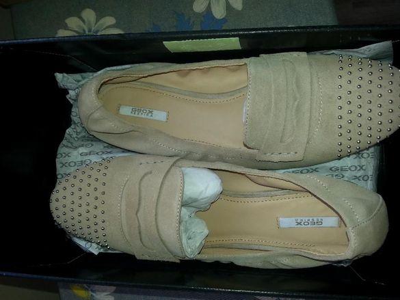 GEOX Обувки 39р