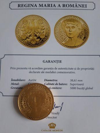 Regina Maria medalie