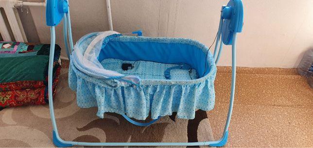 Детский кровать-колыбель,ванночка
