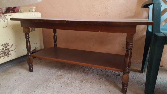 Мебели - ъглови легла , холна маса , фотьойли, шкаф за под телевизор