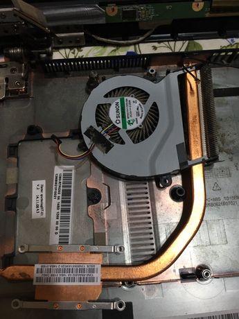 Vand cooler laptop Asus X555 L