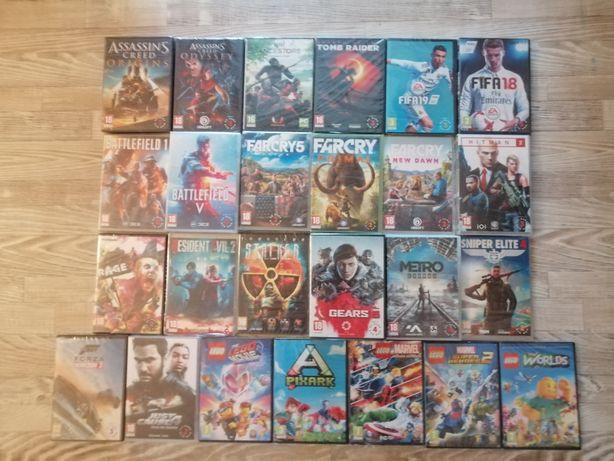 Продам компютерные игры