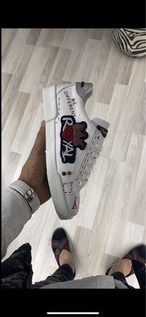 Adidasi Dolce Gabbana Dama 2021