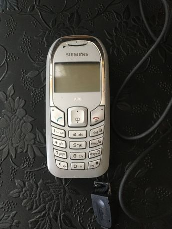 телефон Siemens A70