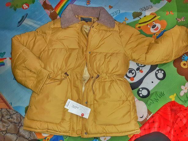 Куртка осенний, теплый