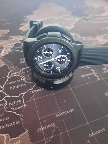 Samsung watch 42mm black