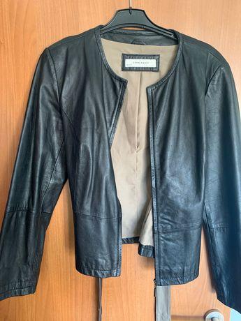 Кожено яке Zara Leather