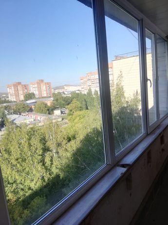 Окна поастиковые б/у