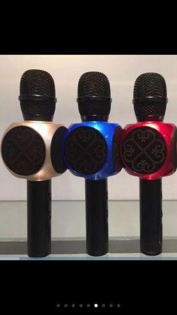 Караоке микрофон от 3990тг. Все мадели есть.хороший качество