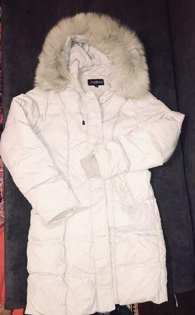 Зимняя куртка по 8000тенге