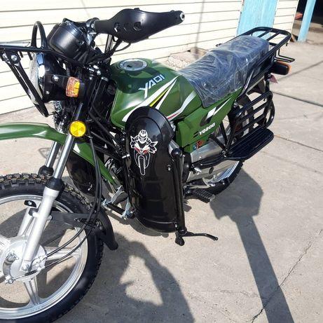 Мотоцикл сатылады 150 жане 200 куб Расроска Бар