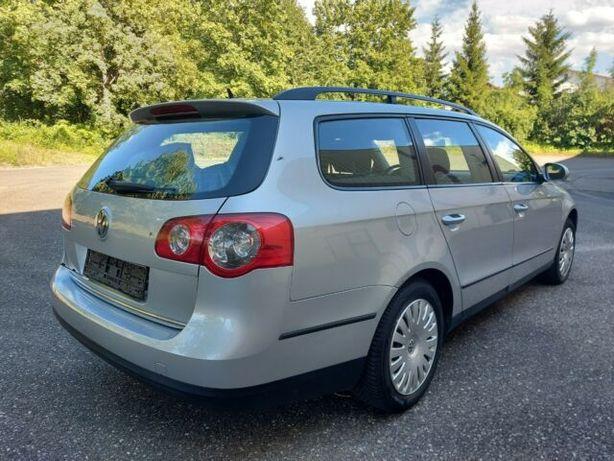 Volkswagen Passat B6 DSG euro5 revizie gratuita
