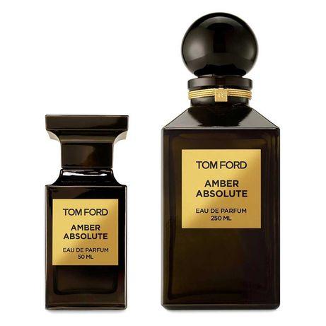 Tom Ford Amber Absolute парфюм мужской женский отливант оригинал