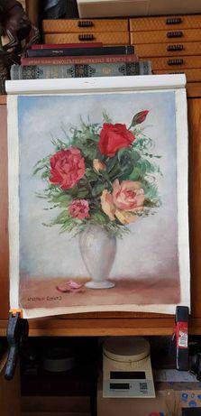 Apatfalvi Czene--Trandafiri
