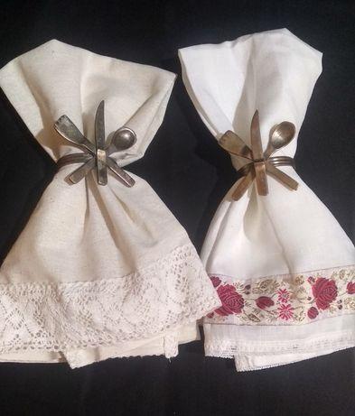 Салфетки текстил