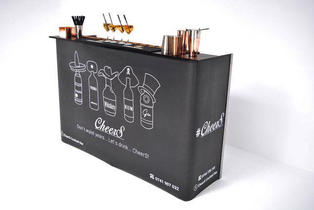 De vanzare Bar portabil Bar mobil Cocktail Bar Design Personalizat