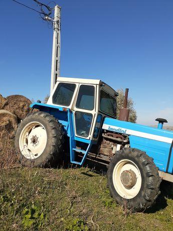 Vand Tractor Landini