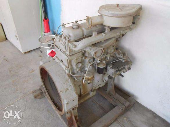 Нов Дизелов двигател Перкинс 4 цилиндра за мотокар