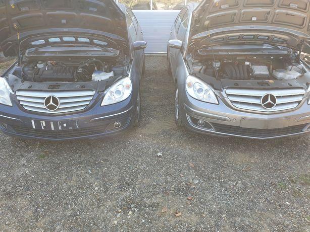 Cutie viteze automata Mercedes B class A W245 B170 w169 A170 benzina