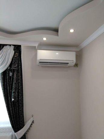 Монтаж и демонтаж на всички видове климатици