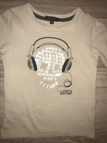 Bluza DKNY pt.3 ani