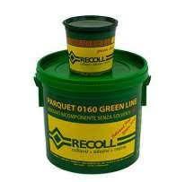 Vand adeziv parchet RECOLL gama ECO GREEN !!