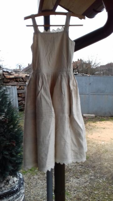 Poala,costum popular traditional f veche zona Bihorulu(handmade)i