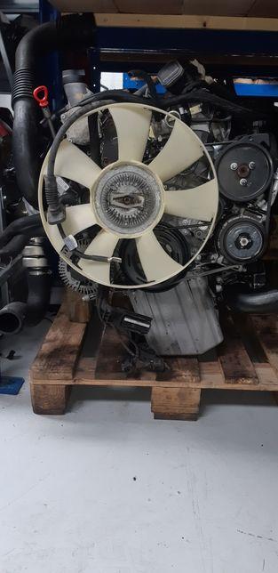 Motor mercedes sprinter 2.2 biturbo 515