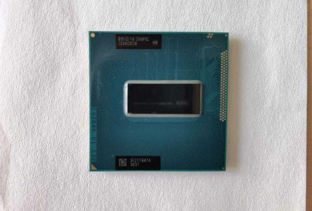 Процессор для ноутбука Intel Core i7-3612QM (SRMQ)