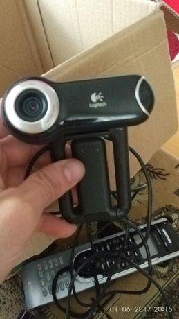 Camera Webcam web video Logitech pro 9000