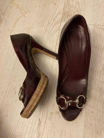 Pantofi Gucci originali