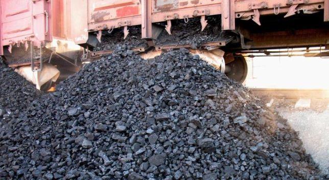 Уголь с доставкой от 1 тон