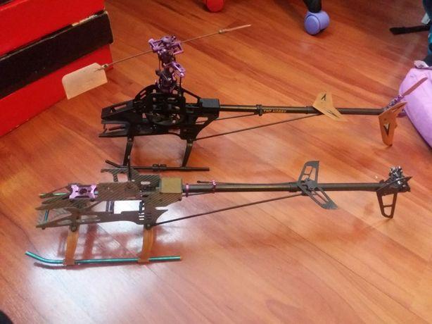 Mecheta model Elicopter Belt-Cp twf hobby