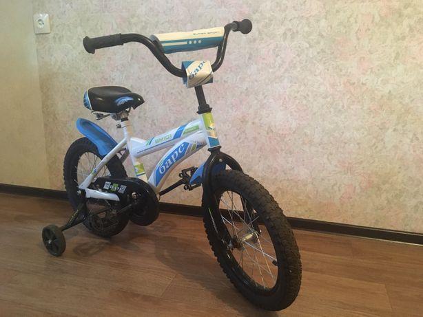 Детский велосипед Барс