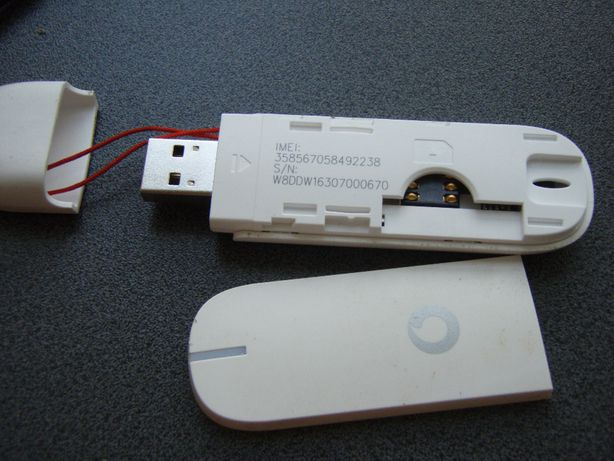 Modem USB 3G+ 21.6 Mbps Huawei K4203, functional in orice retea