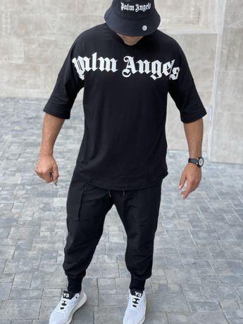 Palm Angels Marcelo Burlon оригинална тениска