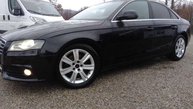 Audi A4 Sline 2009