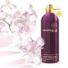 Montale, aoud purple rose, 100 ml