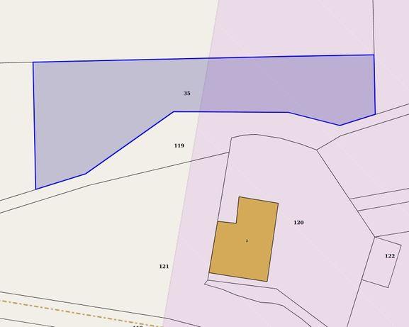 Равен парцел от 2356 кв.м