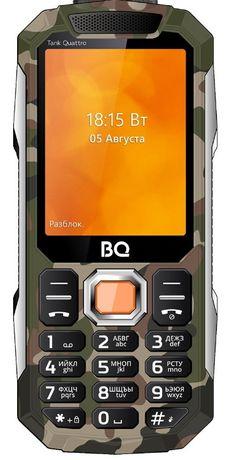 Моб телефон новый в упаковке с 4 сим картами отличного качества