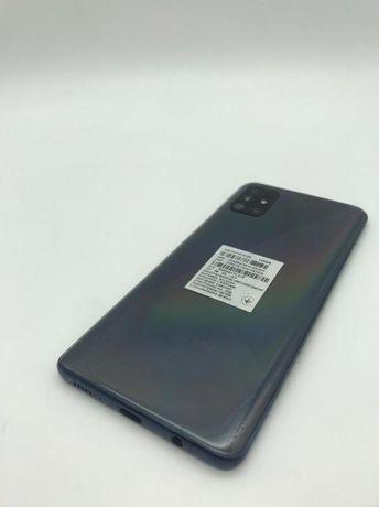 «Рассрочка 0 %» Samsung Galaxy A51 128GB «Ломбард Белый»