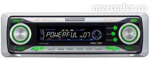 Pioneer Deh-P5700Mp folosit,in perfecta stare