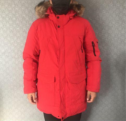 Продам зимнию мужскую куртку в отличном состоянии.