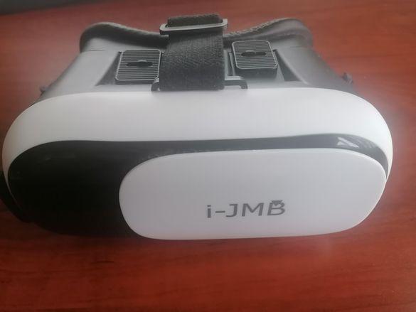 Продавам очила за виртуална реалност I - JMB