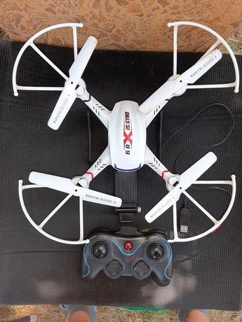 Дрон 6 axis gyro