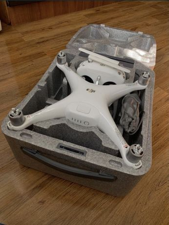 Продам дрон Dji phantom 4 pro v 2.0