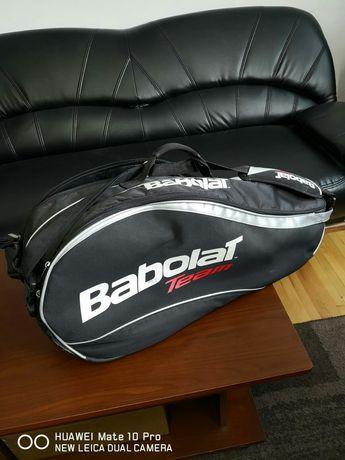 Vand geanta termobag Babolat team 9 rachete